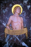 Saint Sebastian spell to Overcome/Remove Rivals and Obstacles