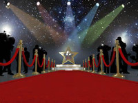 Be Discovered Spell To Become A STAR Rich and Famous Celebrity Maker Magick