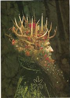 Druidic Winter Love custom Spell for Romance Life ~ Rev up Romantic interest ~ Attraction ~ Passion
