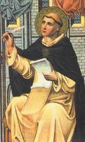 Saint Thomas Aquinas Spell for Students