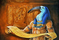 Ancient Egyptian Thoth Ritual for Wisdom and Mental Greatness ~ Increase your Personal Powers and Intelligence