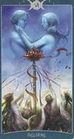 Super Strength Beltane May 1 Sabbat festival magick  love or custom casting + 1 question Faerie Reading