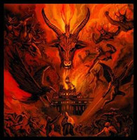 The Gates of Hell Dark Curse ~ You choose the Type of Torment