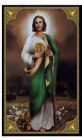 Powerful Holy Saint Jude ritual Spell work for Difficult Desperate situations