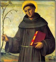Saint Anthony ritual spell to Recapture and Return a Lost Love