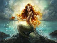 Mystical Mermaid Powers Infusion Within You magick ~ Possess exceptional attraction and ethereal beauty plus more