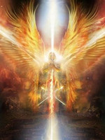 Archangel Uriel Divine Genius Brain Boost ~ Unblock Your Mind ~ Wisdom Clarity Inspired Ideas Memory ~ Learn Information Fast