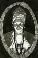 Mega Power Voodoo Queen Marie Laveau Relationship Uncrossing