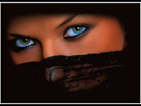 7 day casting ~ Mesmerize with your Eyes ~Exotic Eye color subtle hue shift ~ Bright and Beautiful Eyes that dazzle spell