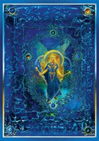 3 question Angel Tarot Reading for you on the situation that concerns you most