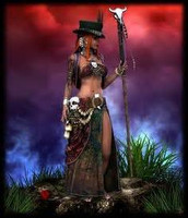 Traditional Root worker JuJu spell~ love ~ curse ~ Protection~ Money ~ custom requests + cast JuJu spirit vial