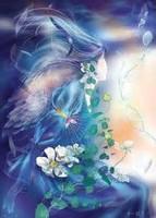 Spiritual Readings Guidance - Enchanted Magnolia