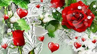 Embraced by Love Surge  of Attachment spell ~ To Unite Hearts in binding Romance and Desire