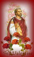 Holy Saint Valentine Rekindle Ritual Draw back the one who is withdrawing from you!
