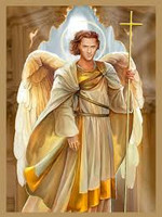 Angel of May Ambriel ritual spell for Divine Endowment of Protection ~ Intelligence ~ Charisma~ Thrive during times of Pressure/stress ~ Reach Success ~ Balance and Harmony in your Life