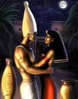 Egyptian Love Spell Return/Draw/Win and Bind the Beloved you Yearn for