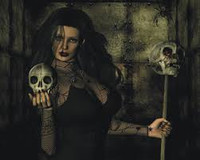 5 fold Miracle Worker curse Venom Black Widow Web of Demise ~ Relationship Ending Break up spells