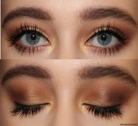 Lovely Lashes Beauty spell ~ Darken Curl Lengthen Volume ~ Enhance the attractiveness of your Eyes