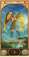 Angel Yehuiah spell to Destroy the plans and Impact of Any Enemy/Rival against you