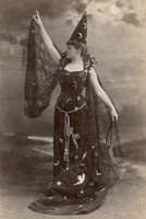 Victorian Witchery Reconcile Love Spell to Return and Bind the one who Broke Your Heart