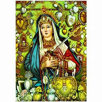 Our Lady Maria Dolorosa ritual for healing situations that have brought you pain or disappointment