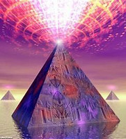 March 3rd Sacred Pyramid Vortex magick Ritual for 7 Chakras Aura Healing & Lifestyle Improvement ~ Love Wealth Protection Beauty Business Success