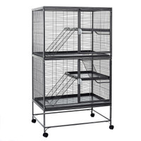 Metal Aventura HUGE Metal Rat Ferret Chinchilla Cage