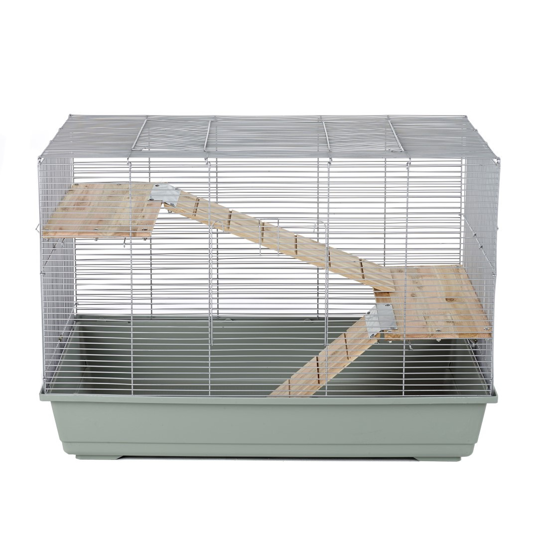 Coco Rat & Hamster Cage Side View