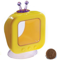 Little Friends Plastic TV Time Television Toy 12.5cm