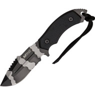 MTech  Tactical Fighting Knife