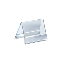"""5.5""""W x 4.25""""H Two-Sided Nameplate"""