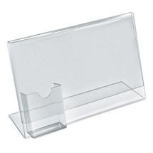 11'W x 8.5'H L-Shaped w/ Attached Tri-Fold Pocket