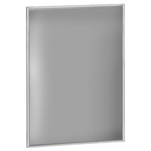 "30""W x 40""H Vertical/ Horizontal Large Format Snap Frame"
