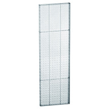 """13.5"""" x 44"""" Pegboard Panel - One sided"""