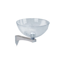 "12"" Bowl Display with Extension Arm for Sky Tower Unit"