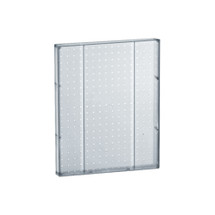 "16""W x 20.25""H Pegboard Panel - One sided"