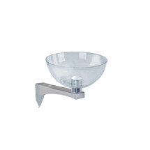 """10"""" Bowl Display with Extension Arm for Sky Tower Unit"""
