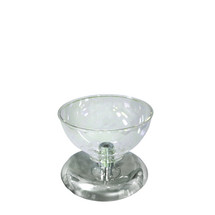 "8"" Single Bowl Counter Display"