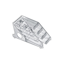 4-Tier Modular Rolling Tube Tray