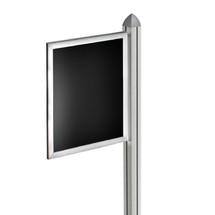 "11"" x 17"" Slide-in Frame for Sky Tower Display"