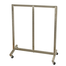 """Triple Palisade System Displayer. Overall Measurements: 51""""W x 24""""D x 62""""H"""