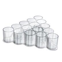 15-Cup Triangular Display