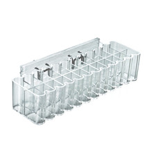 24-Compartment Tray for Pegboard or Slatwall