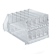10-Compartment Pencil Tray