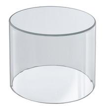 """10""""W x 10""""H Clear Acrylic Cylinder"""