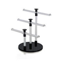 """13""""H 3-Tiered Counter Display"""