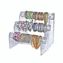 3-Tier Horizontal Counter Bracelet Bar