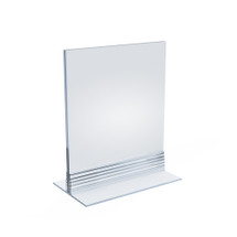 """5"""" x 7"""" Vertical/Horizontal with T-strip Holder"""
