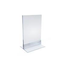 """4"""" x 6"""" Vertical/Horizontal with T-strip Holder"""