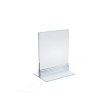 """4"""" x 5"""" Vertical/Horizontal with T-strip Holder"""